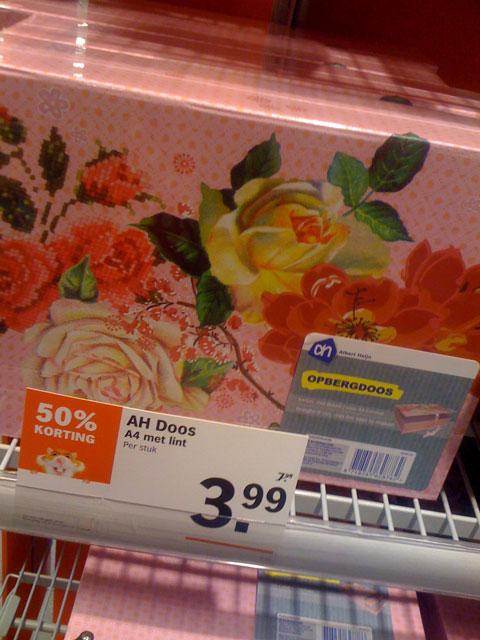 goedkope enveloppendoos