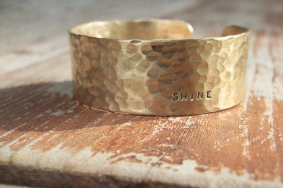 bracelet brass 40
