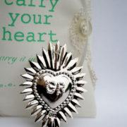 bijzondere something old cadeau voor de bruid