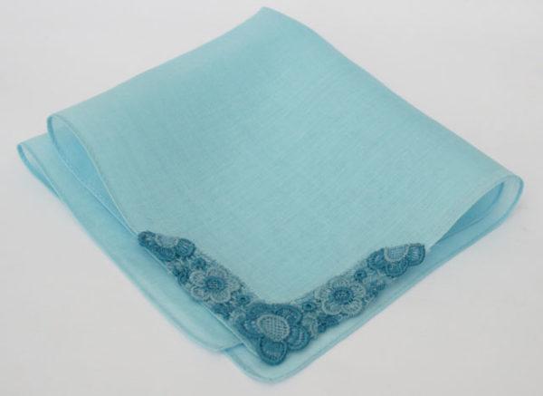 Something old en something blue cadeau voor de bruid