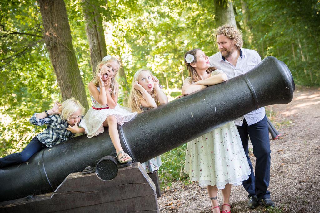 bruiloft trouwen kids kinderen tips fotoshoot