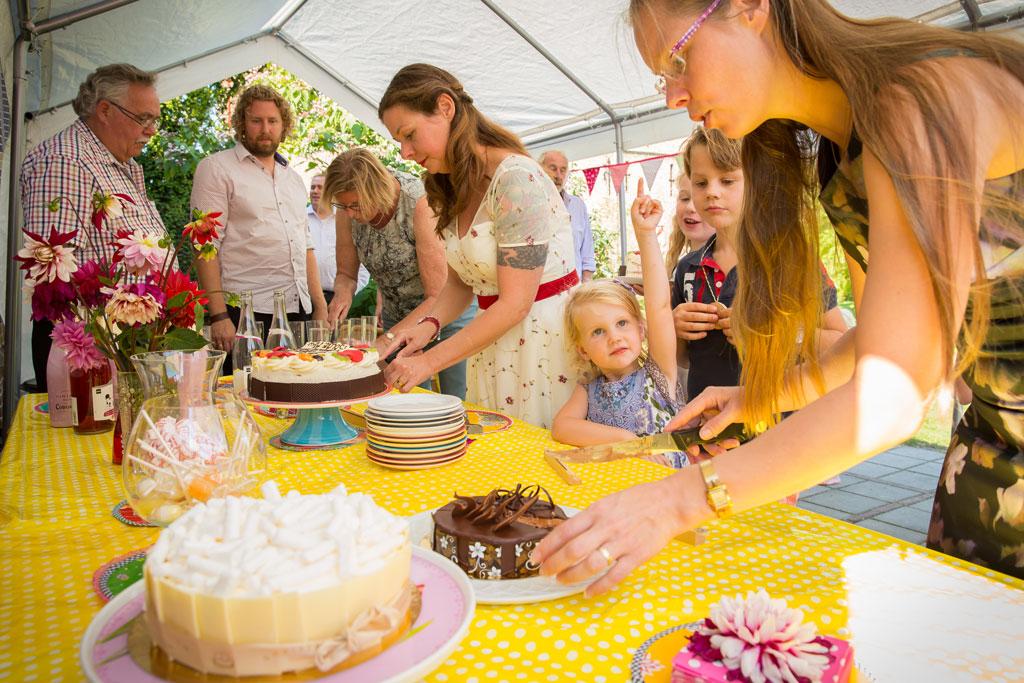 bruiloft trouwen bruidspaar met kinderen tips en advies