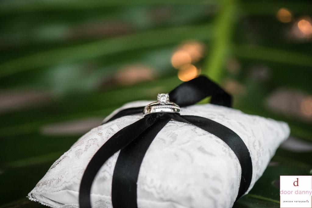 Welkom op je bruiloft - Jewel Art & Design Goudsmeden