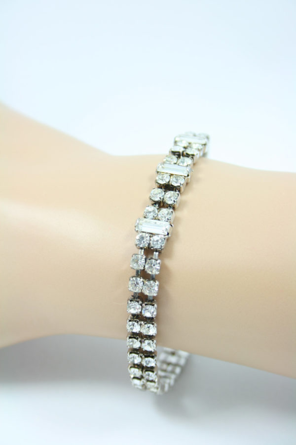 Great Gatsby bruid armband