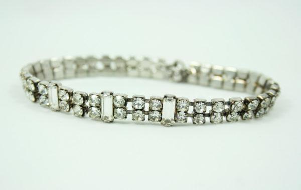 vintage armband voor de great gatsby bruid