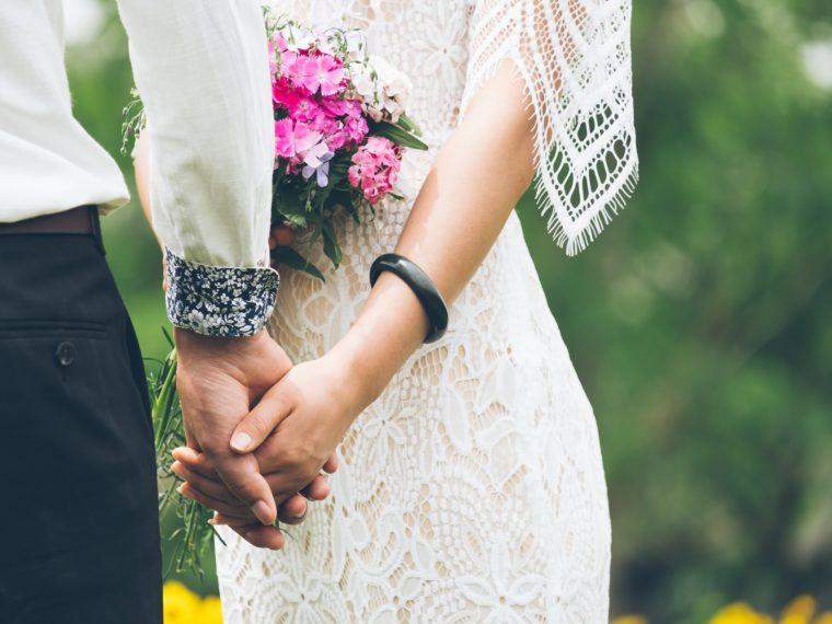 tweedehands trouwjurk kopen