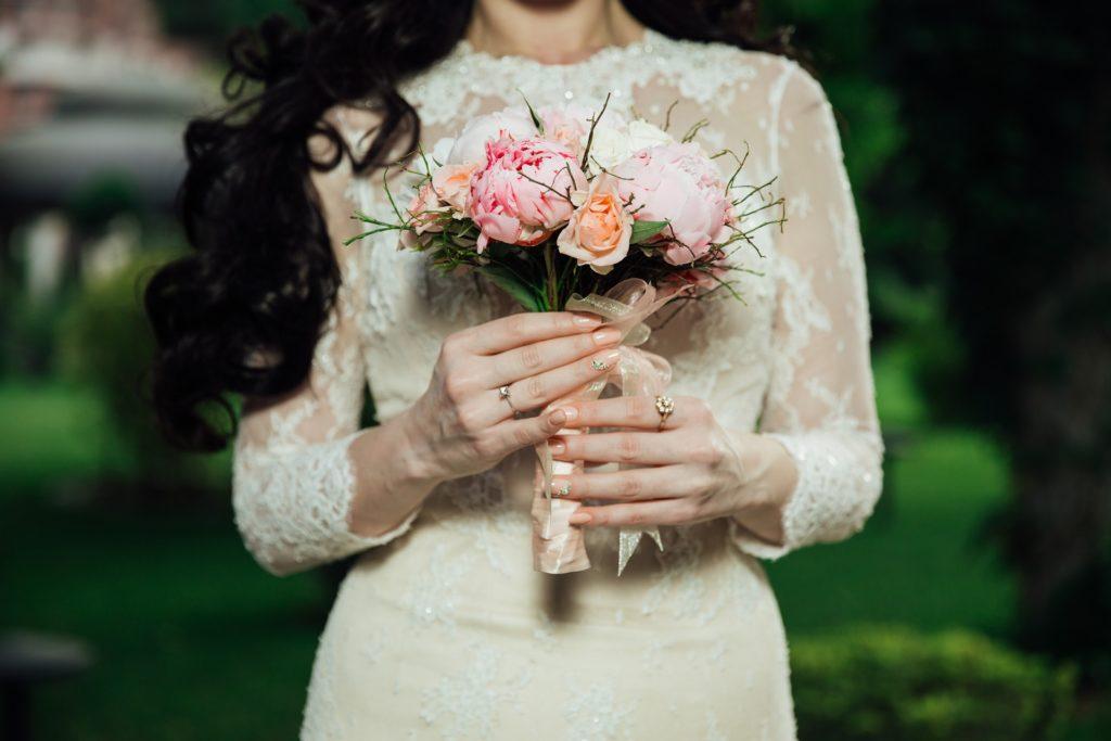Vintage of tweedehands bruidsjurk kopen?