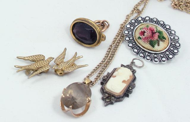 vintage accessoires webshop