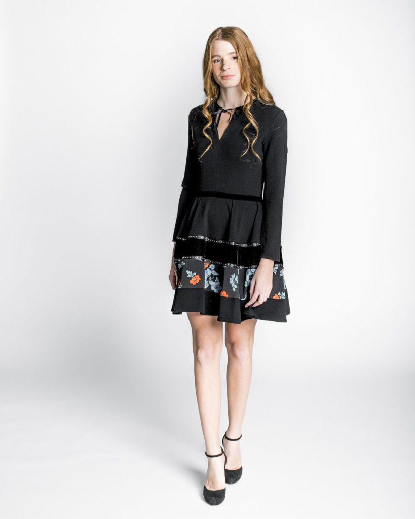 Pret-a-Fred, designer jurk huren