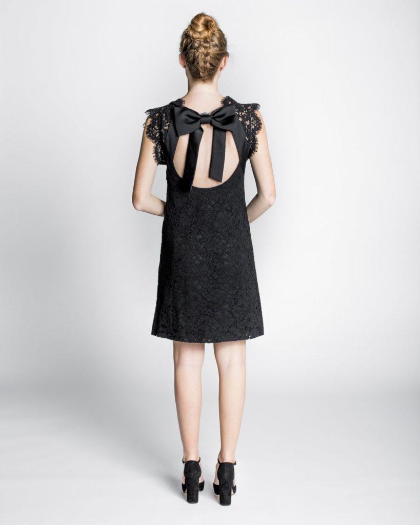 Little Black Dress dress huren voor een bruiloft