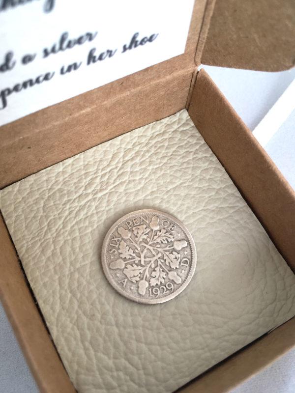 zilveren sixpence webshop